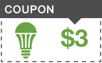 LED Coupon