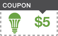 LED Coupon 5
