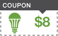LED Coupon 8