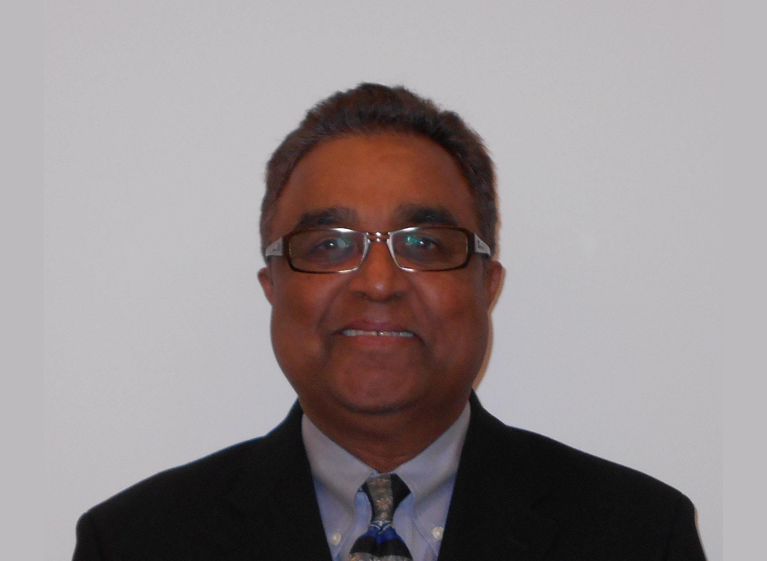 Vice-President, Finance and Chief Financial Officer - Albert Singh