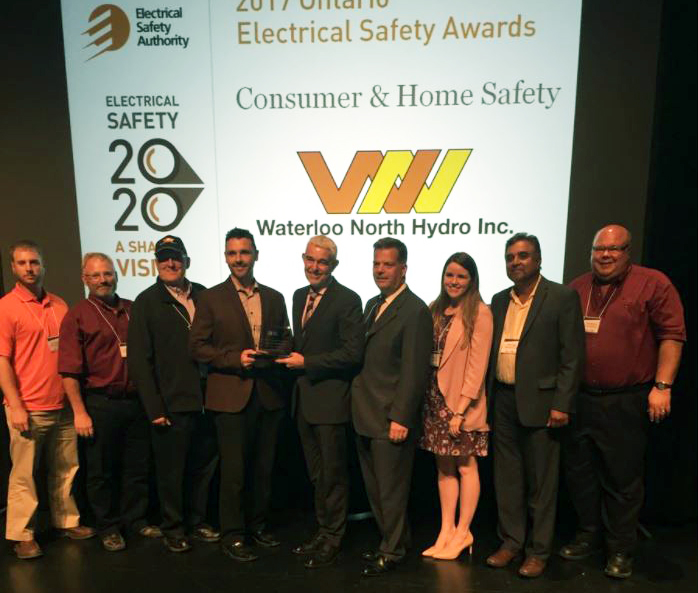 2017 ESA Consumer and Home Safety Award