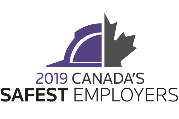 Canada's Safest Employer